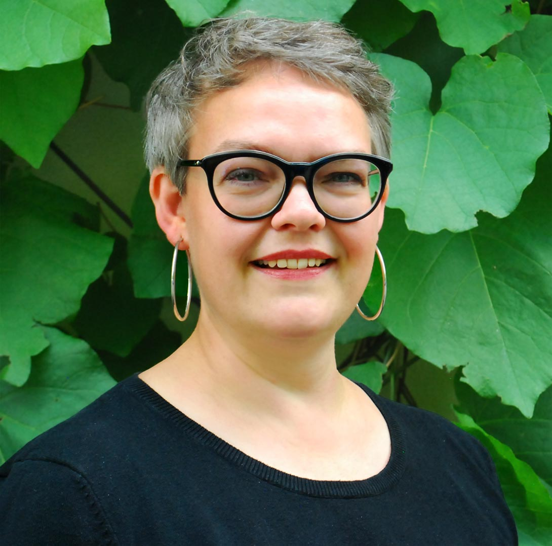 Beatrice Timm-Fischer